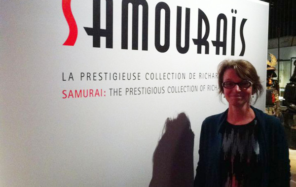 Samouraï. La prestigieuse collection de Richard Béliveau