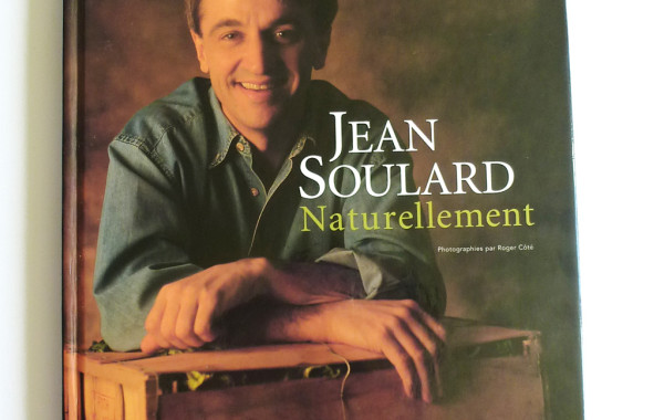 Jean Soulard naturellement