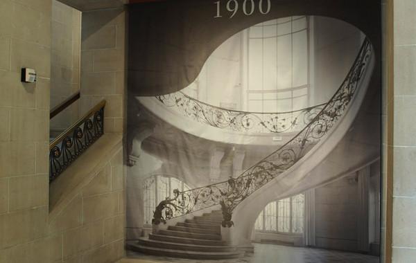 Paris 1900. Collections du Petit Palais, Paris