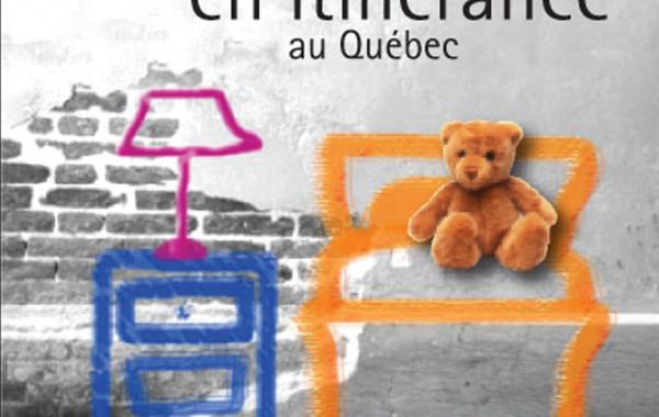 Brochure sur l'itinérance au Québec. Ministère de la Santé et des Services sociaux