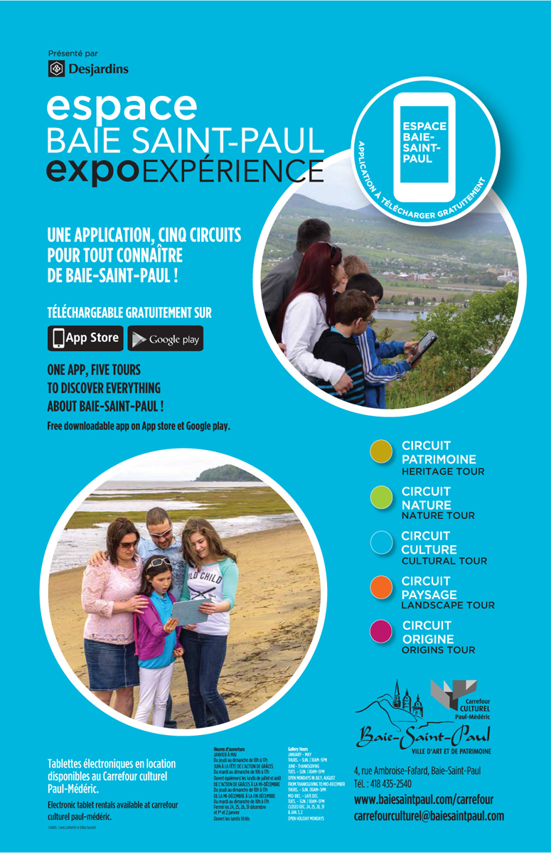 AFFICHES EXPO-APP