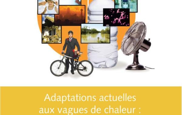 Campagne sur les effets du climat, Institut national de santé publique du Québec