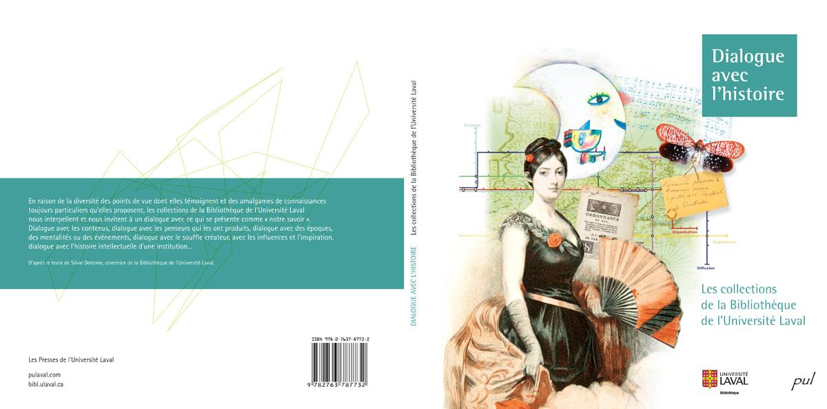 Cover Livre PUL