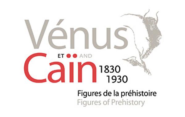 Signature graphique : Vénus et Caïn