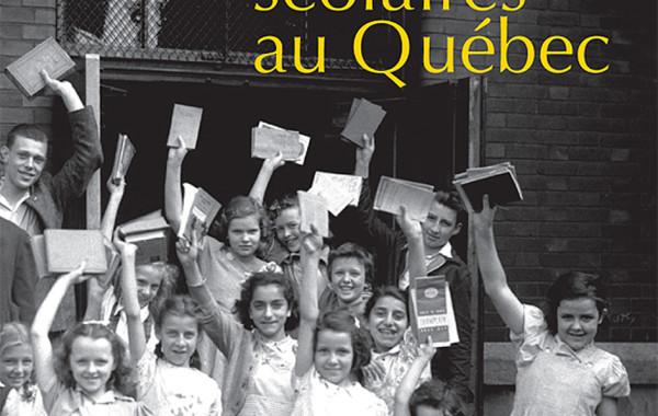 Signature graphique : 300 ans de manuels scolaires au Québec