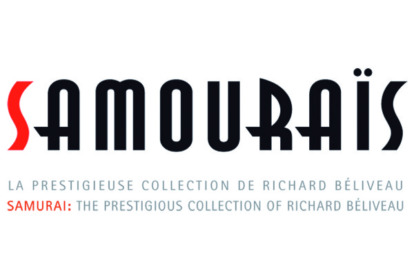 Signature graphique : Samouraï. La prestigieuse collection de Richard Béliveau