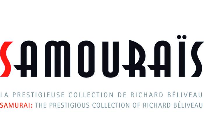 Signature graphique : Samouraï. La prestigieuse collection de Richard Béliveau