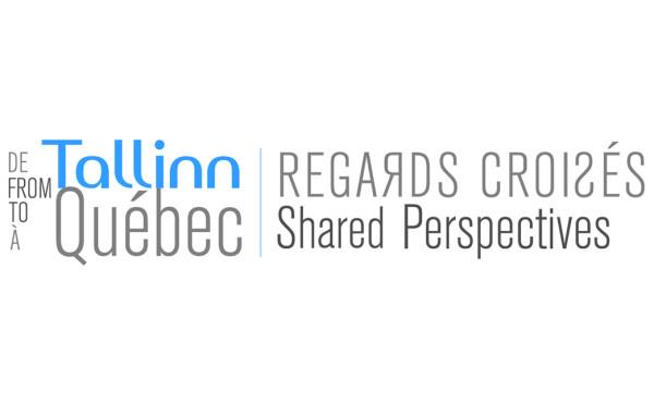 Signature graphique et mise en page de panneaux : De Tallinn à Québec