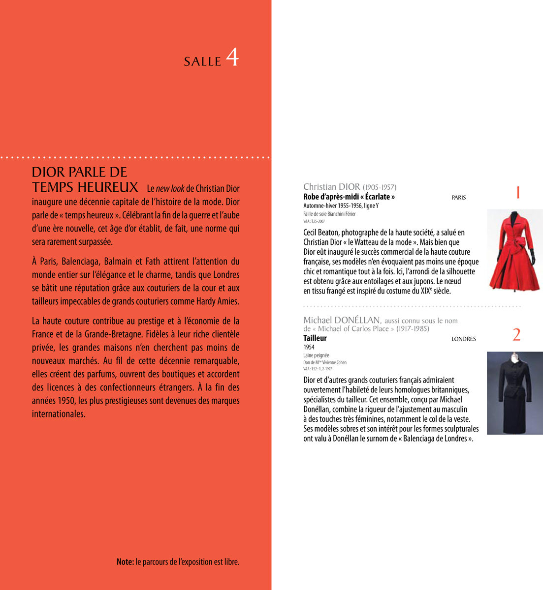 Carnet Haute Couture FR-3